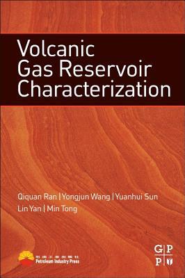 Volcanic Gas Reservoir Characterization - Ran, Qiquan