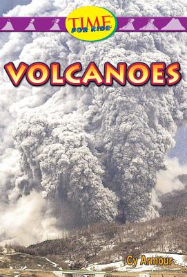 Volcanoes - Armour, Cy