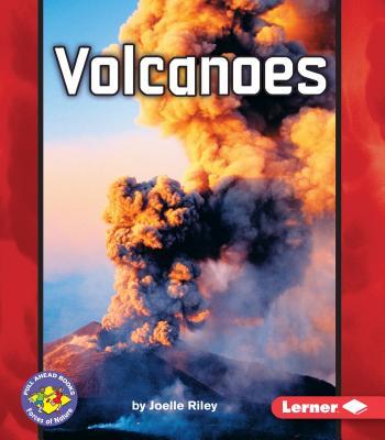 Volcanoes - Riley, Joelle