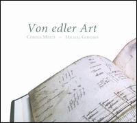 Von edler Art - Michal Gondko (gittern); Michal Gondko (lute)