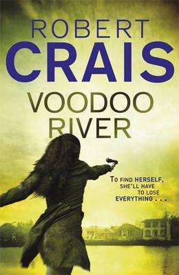 Voodoo River - Crais, Robert