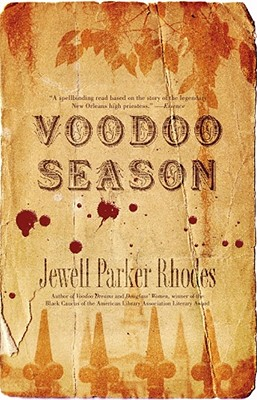 Voodoo Season - Rhodes, Jewell Parker