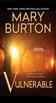 Vulnerable - Burton, Mary