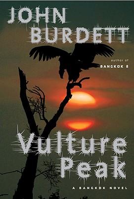 Vulture Peak - Burdett, John