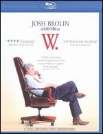 W. [Blu-ray] - Oliver Stone