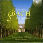 W.F. Bach: Sinfonias