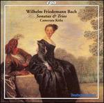 W.F. Bach: Sonatas & Trios