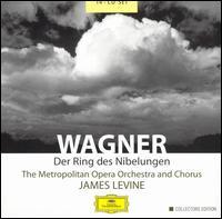 Wagner: Der Ring des Nibelungen - Andrea Gruber (vocals); Anne Wilkens (vocals); Bernd Weikl (vocals); Birgitta Svenden (vocals); Cheryl Studer (vocals);...