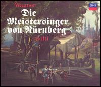 Wagner: Die Meistersinger von Nürnberg [1995 Live Recording] - Alan Opie (vocals); Albert Dohmen (vocals); Ben Heppner (vocals); Gary Martin (vocals); Herbert Lippert (vocals);...