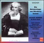 Wagner: Die Meistersinger von Nürnberg, Szenen