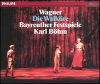 Wagner: Die Walküre - Annelies Burmeister (vocals); Birgit Nilsson (vocals); Danica Mastilovic (vocals); Elisabeth Schartel (vocals);...