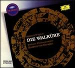 Wagner: Die Walküre - Barbro Ericson (vocals); Carlotta Ordassy (vocals); Cvetka Ahlin (vocals); Danica Mastilovic (vocals); Gundula Janowitz (soprano); Jon Vickers (tenor); Josephine Veasey (mezzo-soprano); Lilo Brockhaus (vocals); Liselotte Rebmann (vocals)