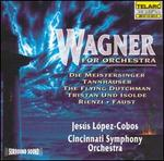 Wagner for Orchestra