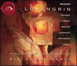 Wagner: Lohengrin - Anton Rosner (vocals); Atsuko Suzuki (vocals); Barbara Fleckenstein (vocals); Ben Heppner (vocals); Bryn Terfel (vocals);...