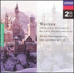 Wagner: Orchestral Favourites - Wiener Philharmoniker; Singverein der Gesellschaft der Musikfreunde (choir, chorus); Vienna State Opera Chorus (choir, chorus); Georg Solti (conductor)