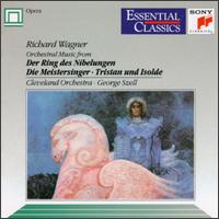 Wagner: Orchestral Music - George Szell (conductor)