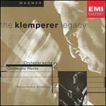Wagner: Orchestral Works, Vol. 2
