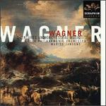 Wagner: Overtures and Preludes from the Operas