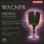 Wagner: Parsifal, an Orchestral Quest