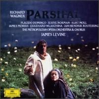 Wagner: Parsifal - Allan Glassman (vocals); Anthony Laciura (vocals); Dennis Giauque (piano); Ekkehard Wlaschiha (vocals);...