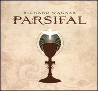 Wagner: Parsifal - Elisabeth Breul (soprano); Fred Teschler (bass); Gisela Pohl (alto); Gisela Schroter (mezzo-soprano);...