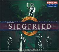 Wagner: Siegfried - Alberto Remedios (tenor); Anne Collins (contralto); Barry Tuckwell (horn); Clifford Grant (bass);...