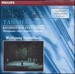Wagner: Tannhäuser (Highlights)