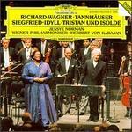 Wagner: Tannh�user; Siegfried-Idyll; Tristan und Isolde