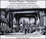 Wagner: Tannhäuser und der Sängerkrieg auf Wartburg