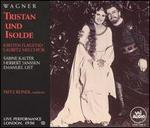 Wagner: Tristan und Isolde [1936]