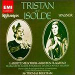 Wagner: Tristan und Isolde - Booth Hitchin (vocals); Herbert Janssen (vocals); Kirsten Flagstad (vocals); Lauritz Melchior (tenor);...