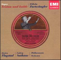 Wagner: Tristan und Isolde - Blanche Thebom (vocals); Dietrich Fischer-Dieskau (vocals); Edgar Evans (vocals); Josef Greindl (vocals);...