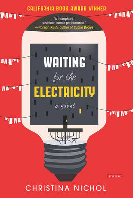 Waiting for the Electricity - Nichol, Christina
