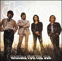 Waiting for the Sun [Bonus Tracks] - The Doors
