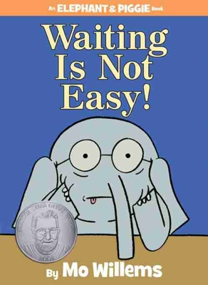 Waiting Is Not Easy! -