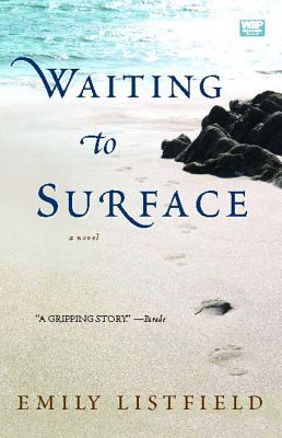 Waiting to Surface - Listfield, Emily