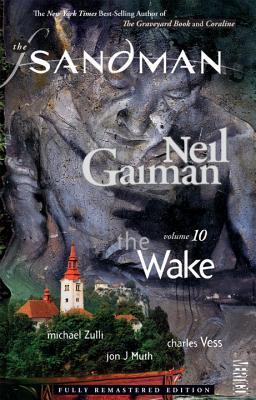 Wake - Gaiman, Neil, and Various