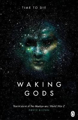 Waking Gods: Themis Files Book 2 - Neuvel, Sylvain