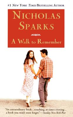 Walk to Remember - Sparks, Nicholas