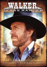 Walker, Texas Ranger: Season 01