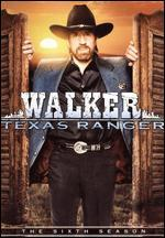 Walker, Texas Ranger: Season 06