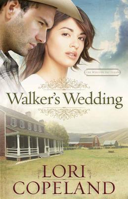 Walker's Wedding - Copeland, Lori