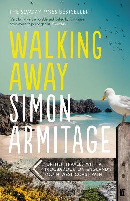 Walking Away - Armitage, Simon, and Roberts, Sue