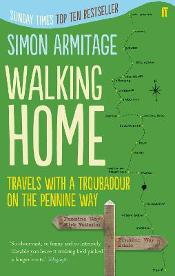 Walking Home - Armitage, Simon, and Roberts, Sue
