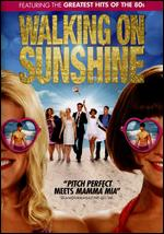 Walking on Sunshine - Dania Pasquini; Max Giwa