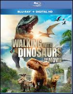 Walking with Dinosaurs: The Movie [Blu-ray]