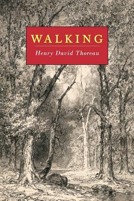 Walking - Thoreau, Henry