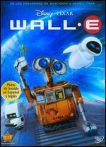 Wall-E [WS] [Spanish Version] - Andrew Stanton
