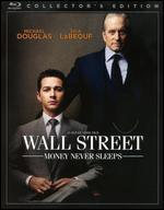 Wall Street: Money Never Sleeps [2 Discs] [Includes Digital Copy] [Blu-ray]