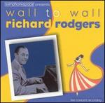 Wall to Wall Richard Rodgers